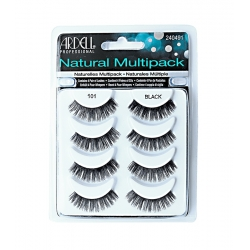 Ardell Professional Natural Multipack Lashes 101