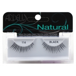 Ardell Professional Natural Black Lashes 116