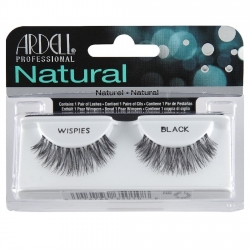 Ardell Professional Natural Wispies Black Lashes