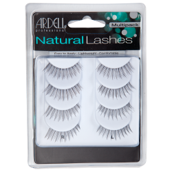 Ardell Professional Multipack Natural Lashes 110
