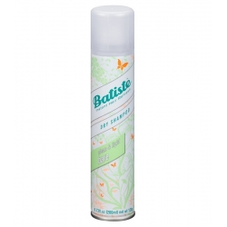 Batiste Dry Shampoo Clean & Light Bare 200 ml