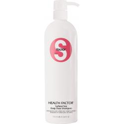Tigi S-Factor Health Factor Strengthening Shampoo 750 ml
