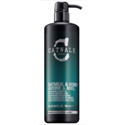 Tigi Catwalk Oatmeal & Honey Regenerating Shampoo 750 ml