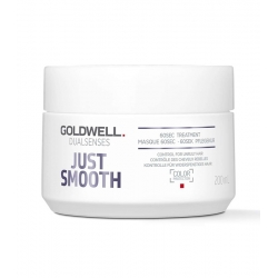 Goldwell Dualsenses Just Smooth 60-Sec Treatment 200 ml