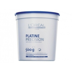 L'Oréal Professionnel Platine Precision White Lightening Powder 500 g