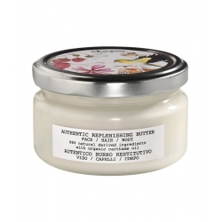 Davines Authentic Replenish Butter For Face, Hair And Body 200ml