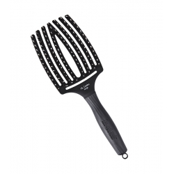 Olivia Garden Combo Fingerbrush Large