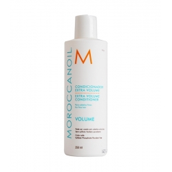 Extra Volume Conditioner - 250 ml.