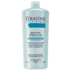 Kerastase Specifique Bain Vital Dermo Calm revitalizing bath 1000 ml