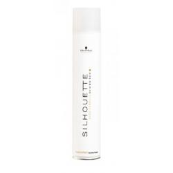 Schwarzkopf Professional Silhouette Flexible Hold Hair Spray 750 ml
