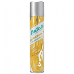 Suchy szampon Batiste - Light & Blonde 200ml