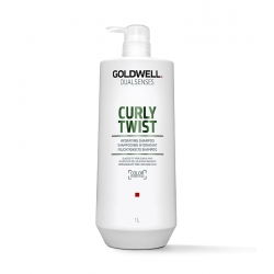 Goldwell Dualsenses Curly Twist Hydrating Shampoo For Curly Hair 1000ml