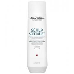Goldwell Dualsenses Scalp Specialist Deep Cleansing Shampoo | 250 ml.