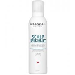 Goldwell - DUALSENSES - Scalp Specialst / Sensitive Foam Shampoo | 250 ml.