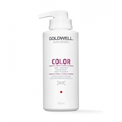 Goldwell Dualsenses Color 60Sec Treatment For Thin And Normal Hair 500ml