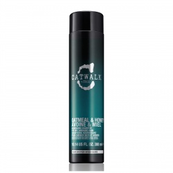 Tigi Catwalk Oatmeal & Honey Regenerating Shampoo 300 ml