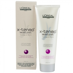 L'Oréal Professionnel X-Tenso Moisturist Smoothing Cream 250 ml