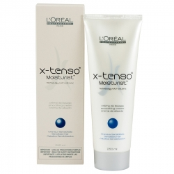 L'Oréal Professionnel X-Tenso Moisturist Smoothing Cream Sensitised Hair 250 ml