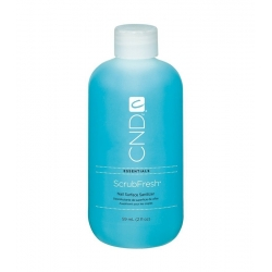 CND Essentials ScrubFresh Nail Surface Sanitizer 59 ml