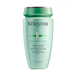 KÉRASTASE VOLUMIFIQUE Bain Volume thickening effect Shampoo 250ml