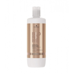 Schwarzkopf Professional BlondMe Keratin Restore Bonding Shampoo 1000 ml