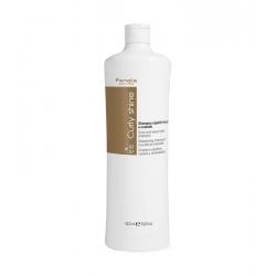 FANOLA CURLY SHINE Shampoo for curly hair 1000ml
