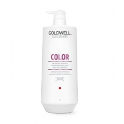 Goldwell - DUALSENSES - Color / Brilliance Shampoo | 1000 ml.
