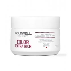 Goldwell Dualsenses Color Extra Rich 60-Sec Treatment 200 ml