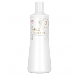 Wella Professionals Blondor Freelights Developer 6% 1000 ml