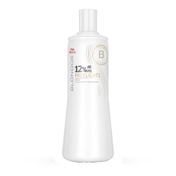 Wella Professionals Blondor Freelights Developer 12% 1000 ml