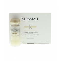 KERASTASE FUSIO – DOSE Density Concentre Intensive bodifying care hair treatment for fine and thinning hair 10x12ml