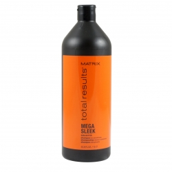 Matrix Total Results Mega Sleek Shampoo 1000 ml