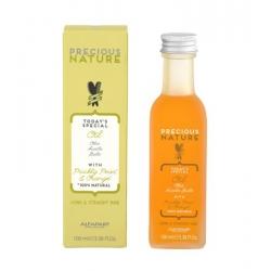ALFAPARF PRECIOUS NATURE LONG & STRAIGHT Hair oil 100ml