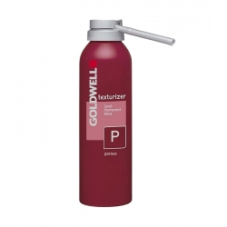 GOLDWELL Texturizer semi-permanent wave P 200 ml