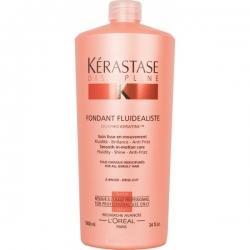 Kérastase Discipline Morpho-Keratine Fondant Fluidaliste Conditioner Unruly Hair 1000 ml