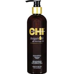 Farouk Chi Argan Oil plus Moringa Oil Shampoo 355 ml