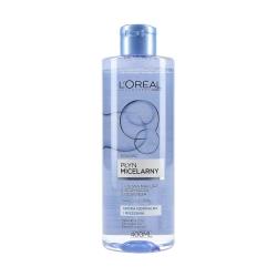L'OREAL PARIS SKIN EXPERT Micellar water normal / combination skin 400ml