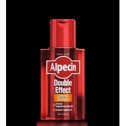 Alpecin Double Effect Anti-dandruff Shampoo against Hair Loss 200 ml