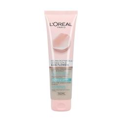 L'OREAL PARIS RARE FLOWERS Refining scrub normal and combination skin 150ml
