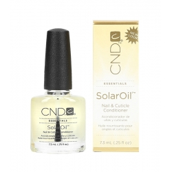 CND SOLAROIL Nail & Cuticle Conditioner Oil 7.3ml