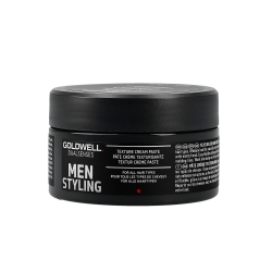 GOLDWELL DUALSENSES MEN Styling texture cream paste 100ml