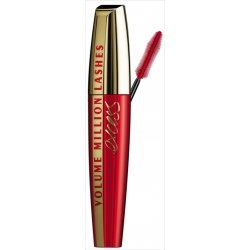 L'ORÉAL PARIS Mascara Volume Million Lashes Excess Black 9ml