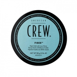 American Crew Fiber High Hold with Low Shine Paste 85 g