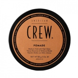 American Crew Pomade Medium Hold with High Shine 85g