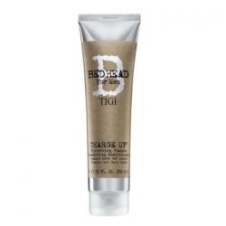 Tigi B for Men Charge Up Thickening Shampoo Szampon zwiększający objętość 250 ml