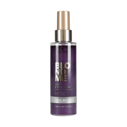 BLONDE ME ENHANCING COOL BLONDES SPRAY 150ML