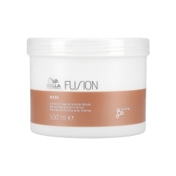WPC FUSION INTENSE REPAIR MASK 500ML