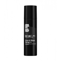 L.M. COMPLETE HOLD & GLOSS SPRAY 200 ML