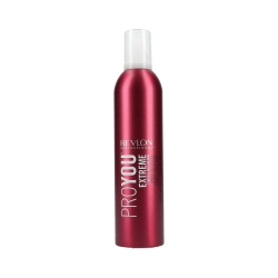 REV PY EXTREME STYLING MOUSSE 400ML