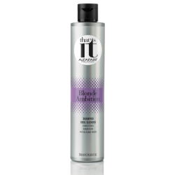 Alfaparf That's It Blonde Ambition Shampoo Cool Blondes 250 ml